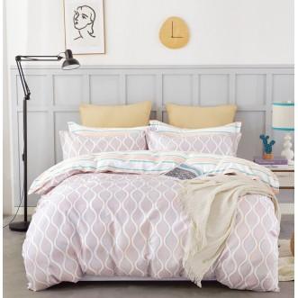 Купить постельное белье твил TPIG6-919 евро Tango