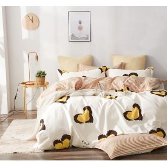 Купить постельное белье твил TPIG6-1013 евро Tango