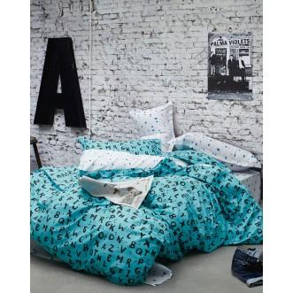 Купить постельное белье твил TPIG6-1025 евро Tango