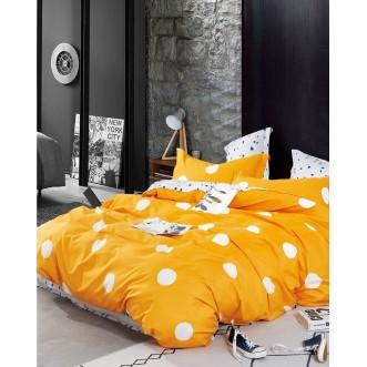Купить постельное белье твил TPIG6-1028 евро Tango
