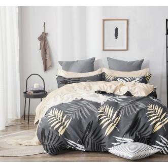 Купить постельное белье твил TPIG6-1033 евро Tango