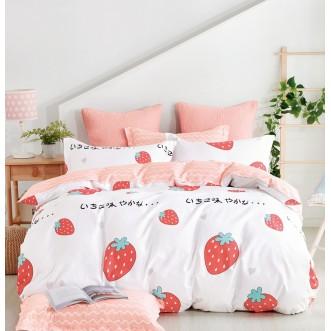 Купить постельное белье твил TPIG6-921 евро Tango