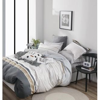 Купить постельное белье твил TPIG6-1026 евро Tango