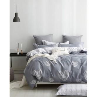 Купить постельное белье твил TPIG2-694 2 спальное Tango