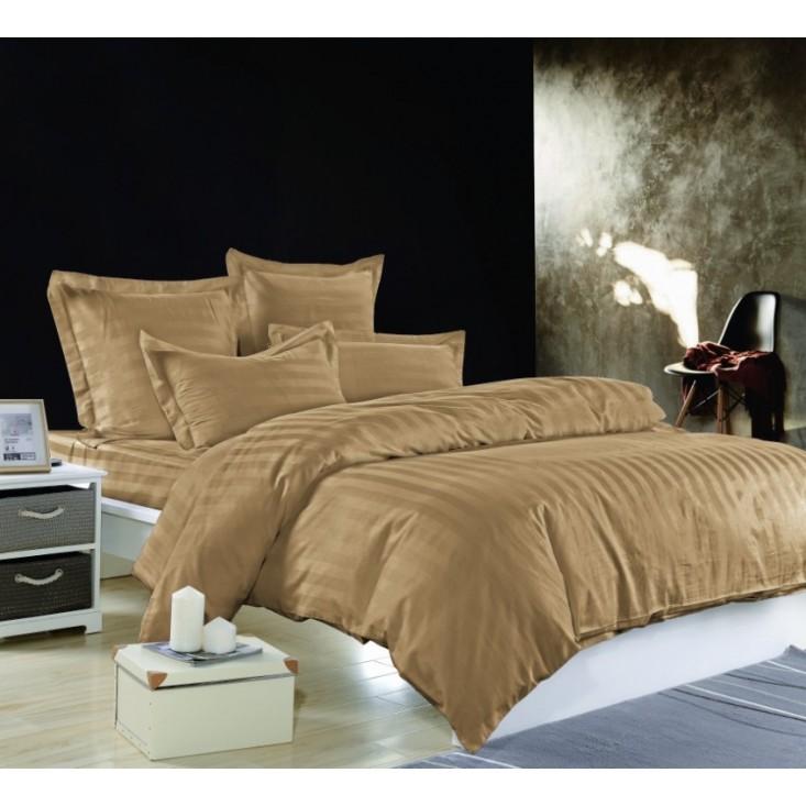 Постельное белье 1,5-спальное сатин Вальтери OD-47