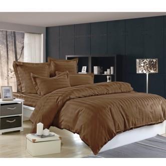 Постельное белье 1,5-спальное сатин Вальтери OD-48