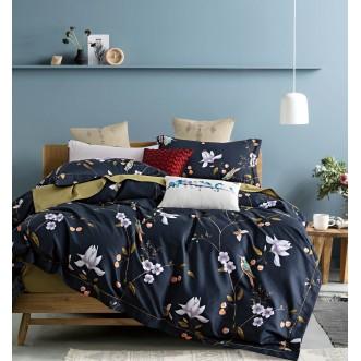 Купить постельное белье египетский хлопок TIS07-159 евро Tango