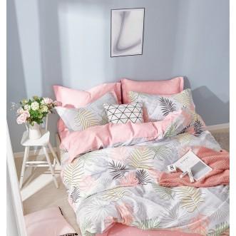 Купить постельное белье твил TPIG4-189 1/5 спальное Tango