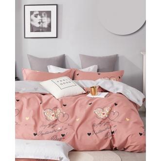 Купить постельное белье твил TPIG4-1015 1/5 спальное Tango