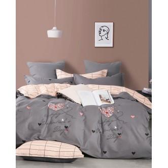 Купить постельное белье твил TPIG4-1016 1/5 спальное Tango