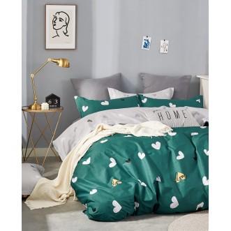 Купить постельное белье твил TPIG4-1019 1/5 спальное Tango