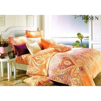 Купить постельное белье твил TPIG4-469 1/5 спальное Tango