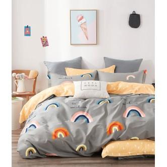 Купить постельное белье твил TPIG4-466 1/5 спальное Tango