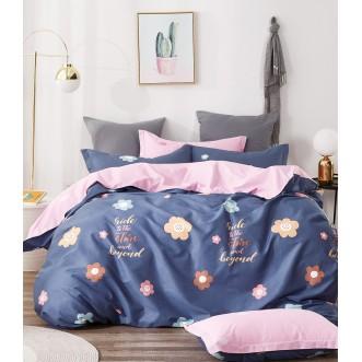 Купить постельное белье твил TPIG4-475 1/5 спальное Tango
