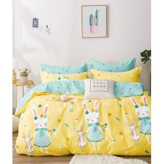 Купить постельное белье твил TPIG4-488 1/5 спальное Tango