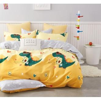 Купить постельное белье твил TPIG4-936 1/5 спальное Tango