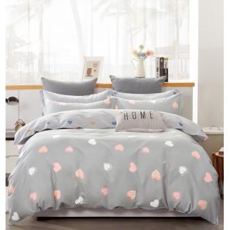Купить постельное белье твил TPIG4-901 1/5 спальное Tango