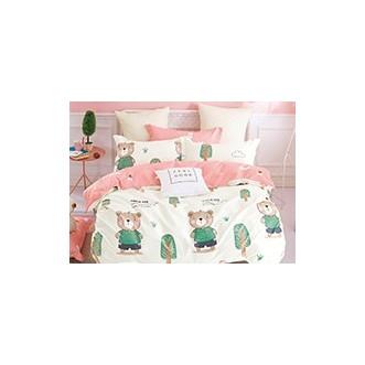 Купить постельное белье твил TPIG4-696 1/5 спальное Tango