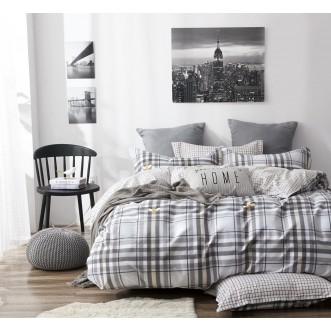 Купить постельное белье твил TPIG6-1014 евро Tango