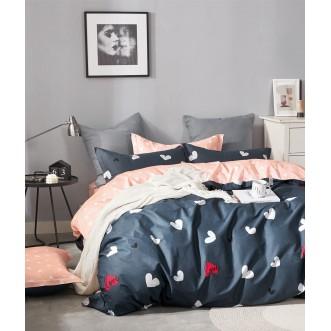 Купить постельное белье твил TPIG6-1018 евро Tango