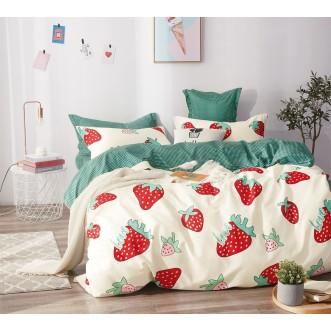 Купить постельное белье твил TPIG6-463 евро Tango