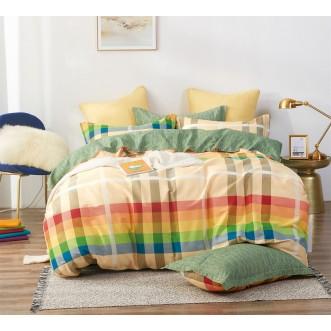 Купить постельное белье твил TPIG6-941 евро Tango