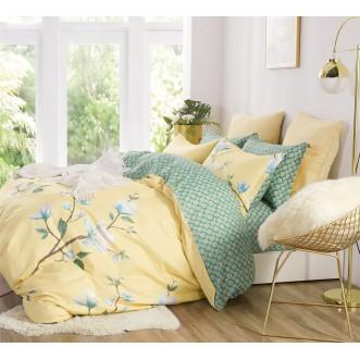 Купить постельное белье твил TPIG6-942 евро Tango