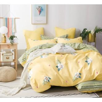 Купить постельное белье твил TPIG6-943 евро Tango