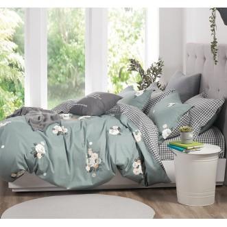 Купить постельное белье твил TPIG6-944 евро Tango