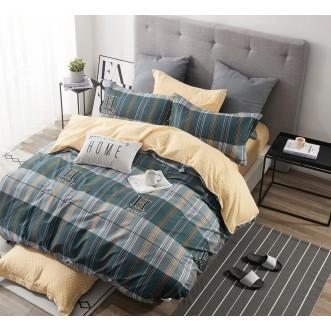 Купить постельное белье твил TPIG6-934 евро Tango