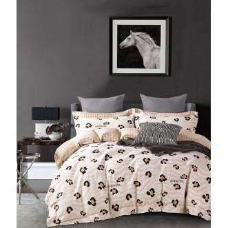 Купить постельное белье твил TPIG6-678 евро Tango
