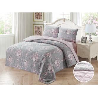 Купить постельное белье твил W400-10 евро Tango