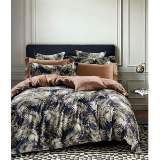 Купить постельное белье египетский хлопок TIS04-176 1.5 спальное Tango