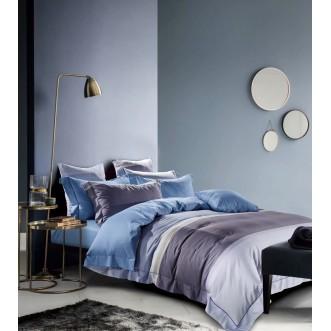 Купить постельное белье египетский хлопок TIS04-172 1.5 спальное Tango