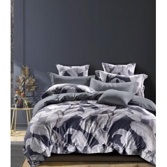 Купить постельное белье египетский хлопок TIS04-174 1.5 спальное Tango