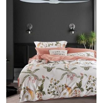 Купить постельное белье египетский хлопок TIS04-182 1.5 спальное Tango