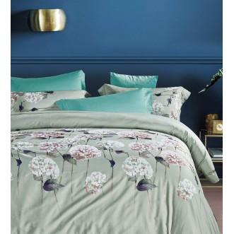 Купить постельное белье египетский хлопок TIS04-132 1.5 спальное Tango