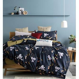 Купить постельное белье египетский хлопок TIS04-159 1.5 спальное Tango