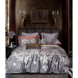 Купить постельное белье египетский хлопок TIS04-162 1.5 спальное Tango