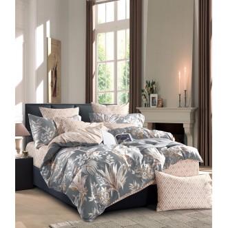 Купить постельное белье египетский хлопок TIS04-163 1.5 спальное Tango