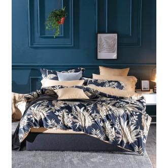 Купить постельное белье египетский хлопок TIS04-164 1.5 спальное Tango