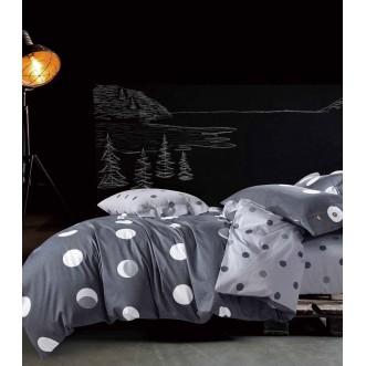 Купить постельное белье египетский хлопок TIS04-145 1.5 спальное Tango