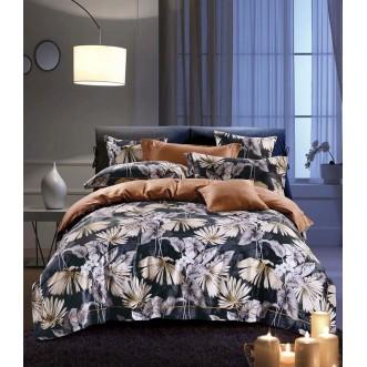 Купить постельное белье египетский хлопок TIS05-175 семейное Tango