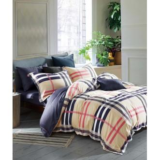Купить постельное белье египетский хлопок TIS05-161 семейное Tango