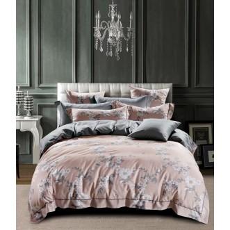 Купить постельное белье египетский хлопок TIS05-169 семейное Tango