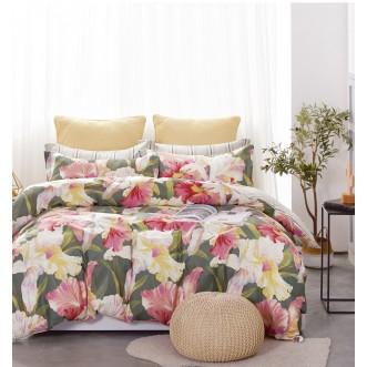 Купить постельное белье твил TPIG6-1040 евро Tango