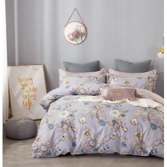 Купить постельное белье твил TPIG6-1041 евро Tango