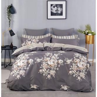 Купить постельное белье твил TPIG6-1045 евро Tango