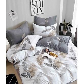 Купить постельное белье твил TPIG6-1031 евро Tango