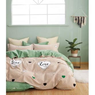 Купить постельное белье твил TPIG4-1081 1/5 спальное Tango
